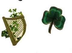 Irish Symbols