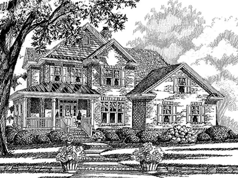 Huntsville Alabama Morningside Subdivision, Proposed Construction