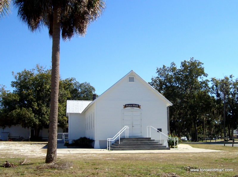 Hurricane Turned Church Around