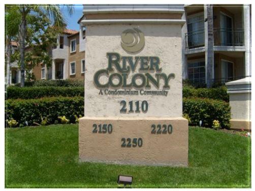 River Colony