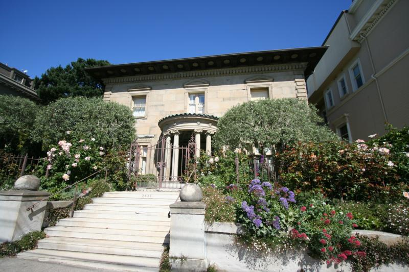 Luxury homes and mansions realtor in san francisco bay for San francisco real estate luxury