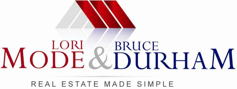 Lori Mode and Bruce Durham, Elk Grove agents