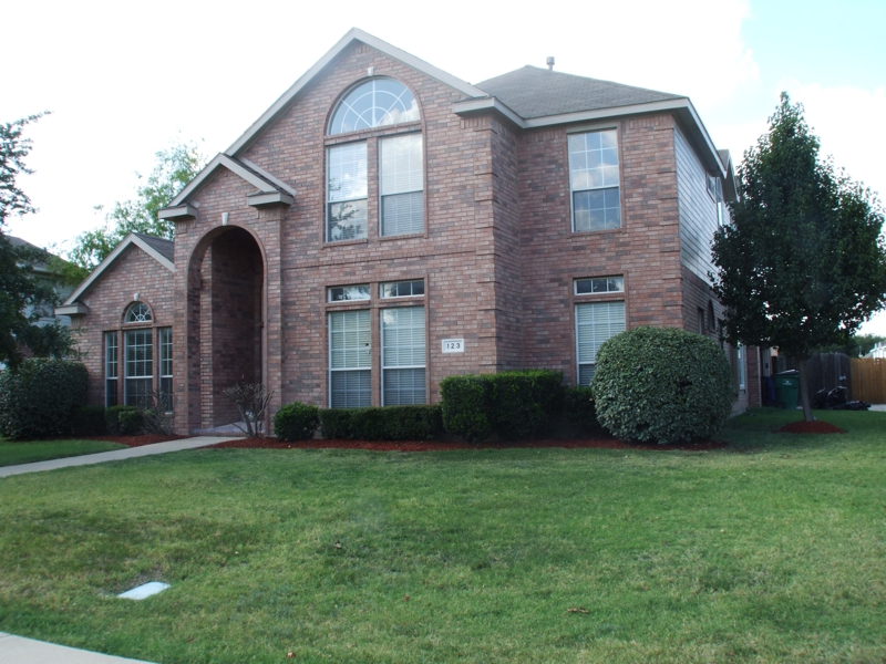 home for sale in murphy tx 75094