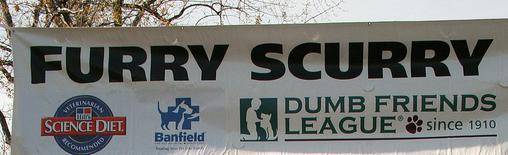 Furry Scurry - Denver CO