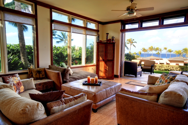 Coconut Grove Kapalua condominium for sale
