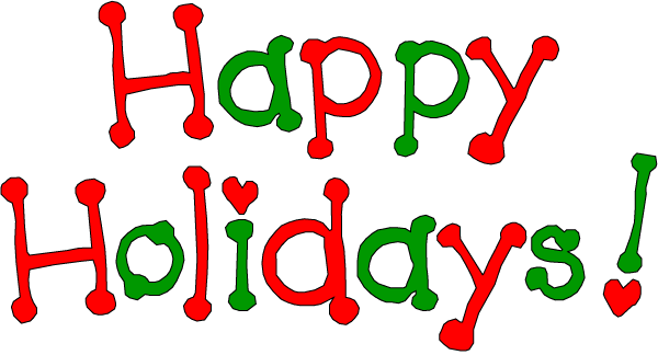 Happy Holidays from the West Valley Home Team
