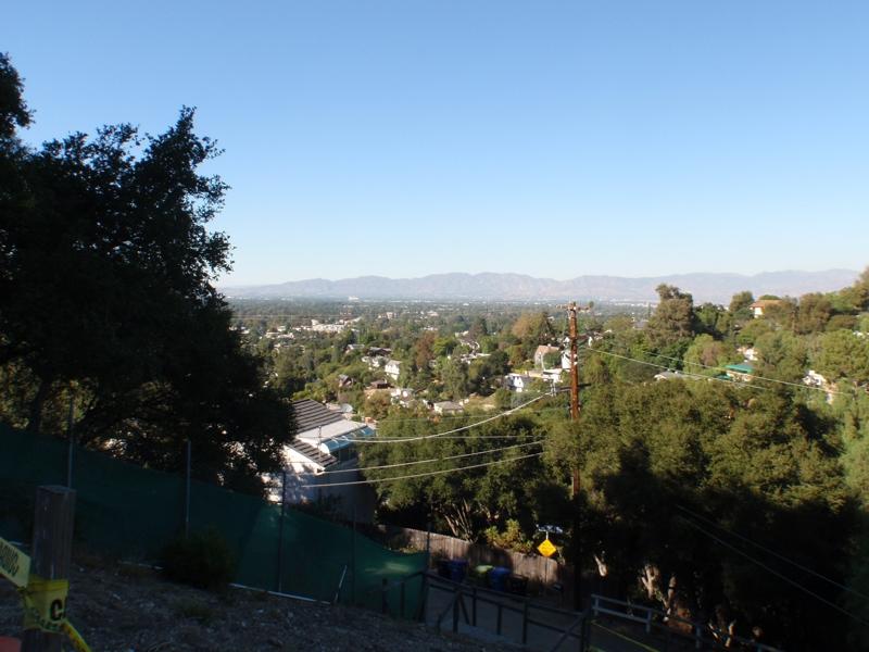 Avenida Del Sol, Studio City CA
