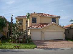 6 Bedroom 4 Bath 3 Car Garage Botanica Lakes Fort Myers Home