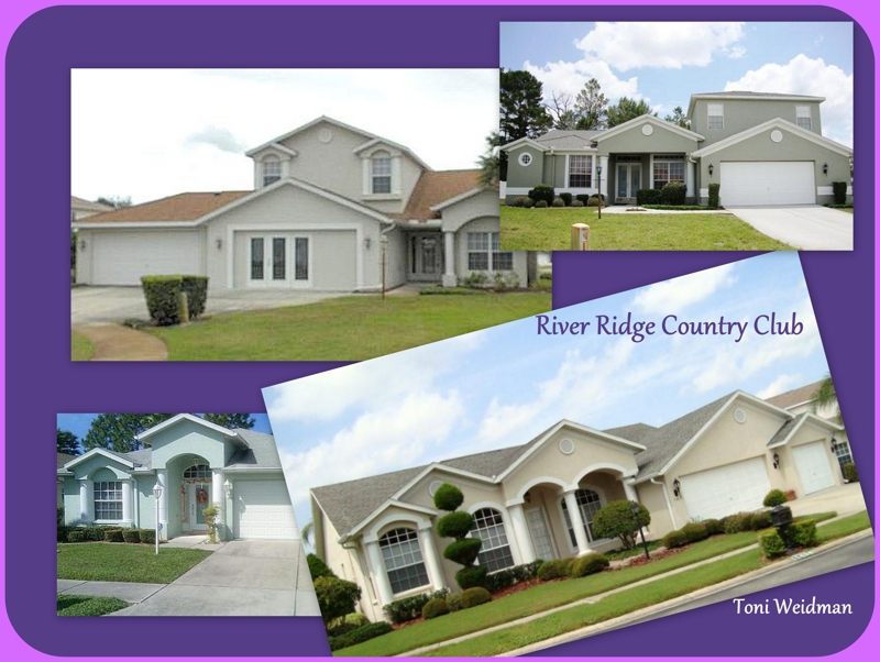 River Ridge Country Club - New Port Richey-Florida