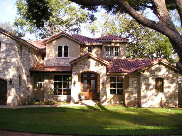 lake austin waterfront homes for sale