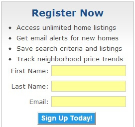 Home buyer access