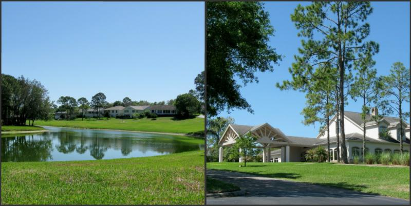 active adult communities spring hill florida