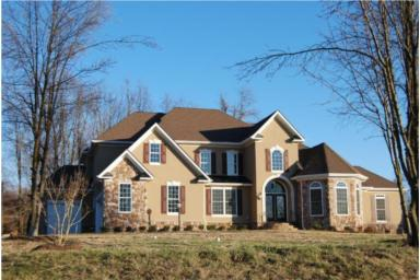 Top 5 most expensive homes sold in prince george 39 s county for Classic house at akasaka prince