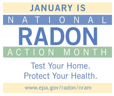 Radon in Tennessee