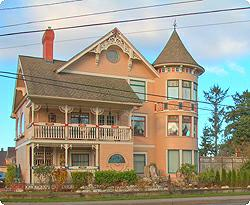 Fairhaven Bed and Breakfast