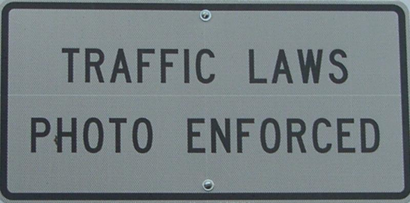 Clarksville Tennessee Traffic Laws are Photo Enforced
