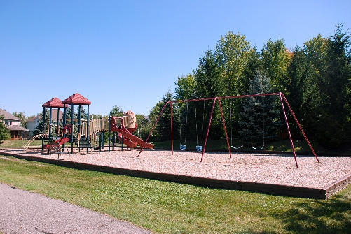 Thornbury of Solon Playground