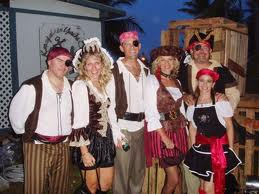 Swashbucklers Ball