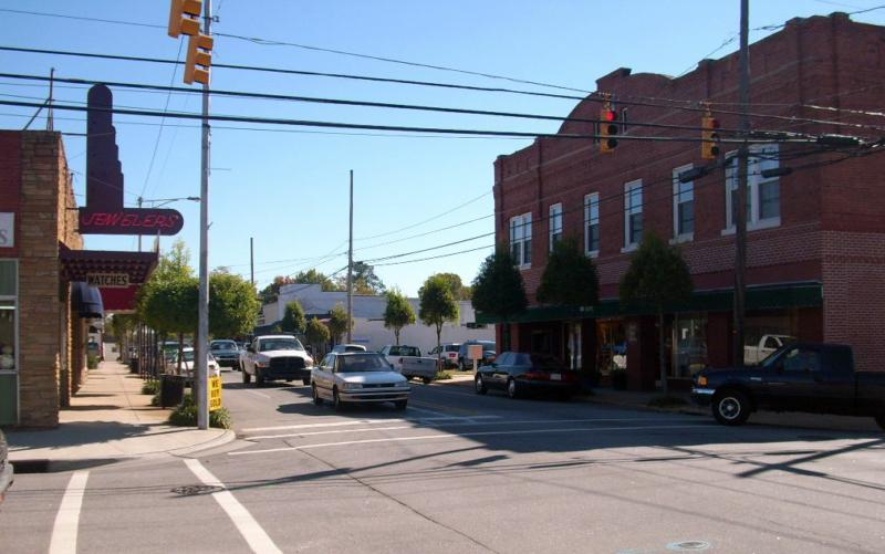 Downtown Clayton Nc Restaurants Best