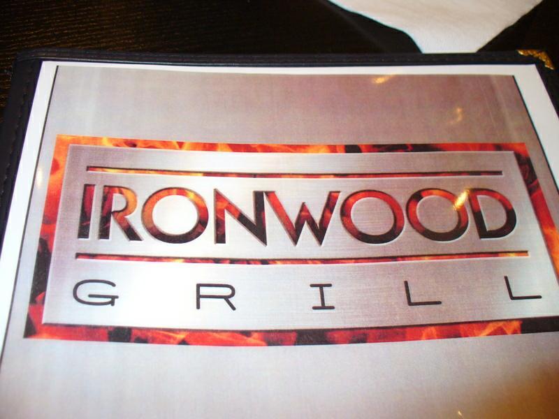 Ironwood Grill Plymouth MI