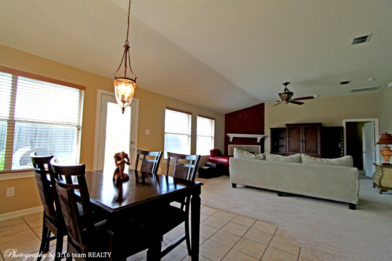 3056 Morning Star - Sunset Pointe Little ELM Home for Sale
