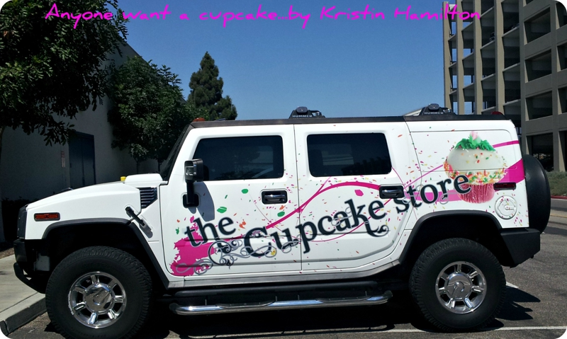 Branding Your Business… Cupcakes, Kites, Bug, Houses?