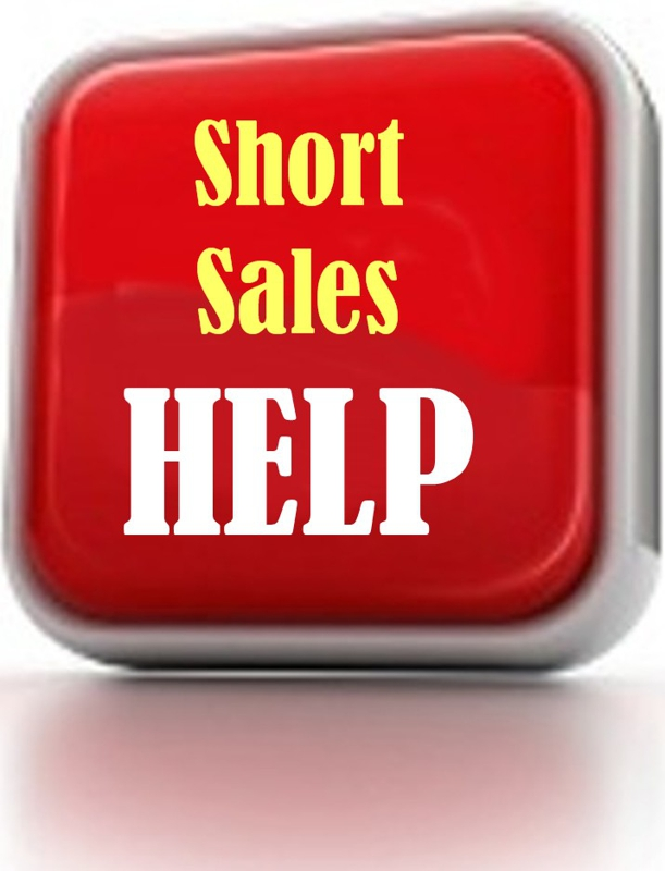 short sales maryland