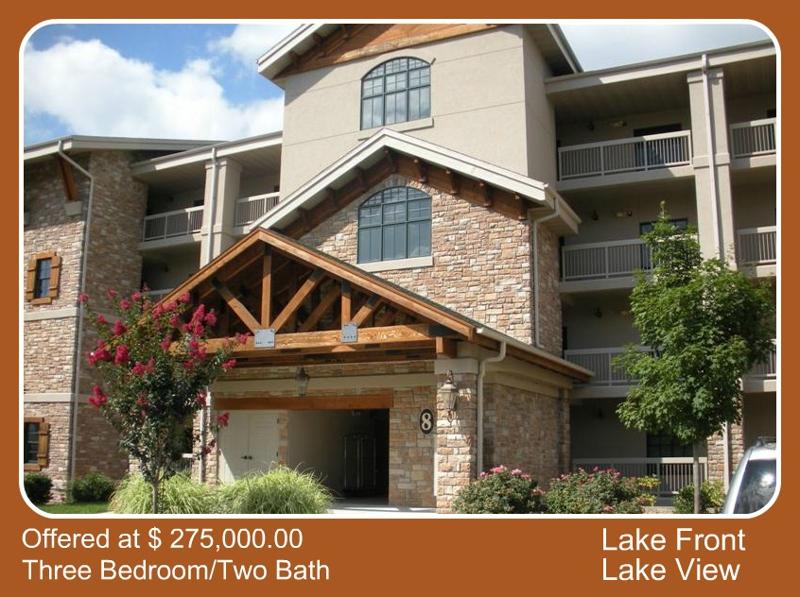 Lakefront Property In Branson Mo Real Estate In Branson