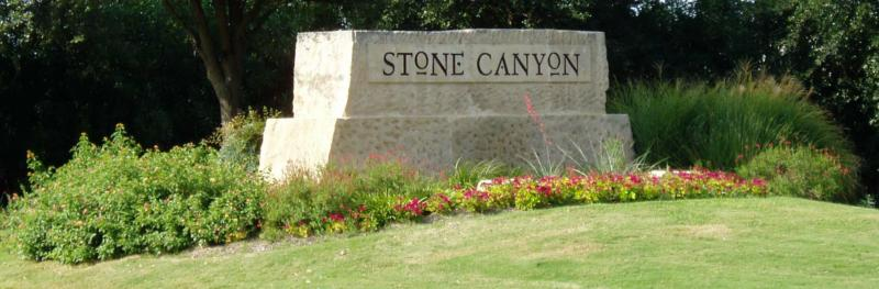 stone canyon real estate - round rock, tx
