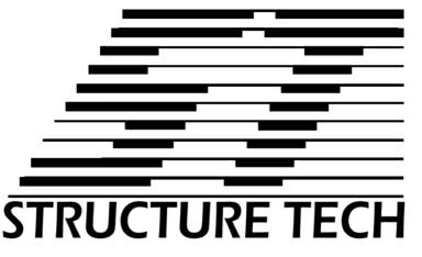 Structure Tech Home Page