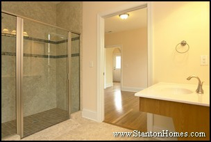 Accessible Homes Raleigh NC - Wheelchair and ADA - Universal Design - Custom Homes Raleigh NC - Builders Raleigh NC