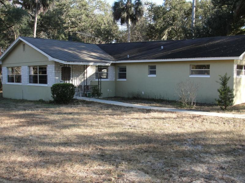 Inglis Florida Real Estate for Sale
