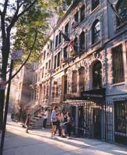 Columbia Grammar and preparatory School
