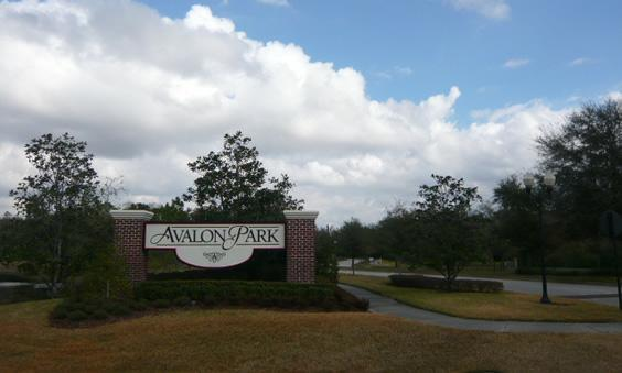 Foreclosure Homes For Sale In Avalon Park Orlando Florida