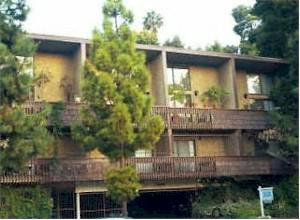 Silver Lake split level condo