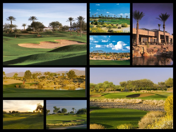 palm valley golf courses