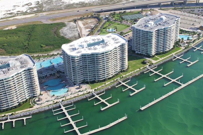 Caribe Resort Orange Beach Condos For