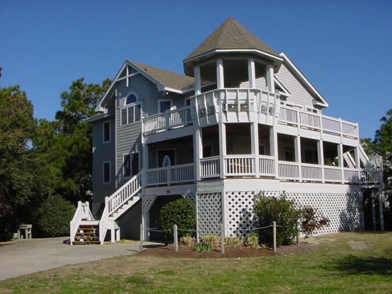Corolla Light Resort Homes From Ocean To Sound In Corolla NC On The Outer  Banks