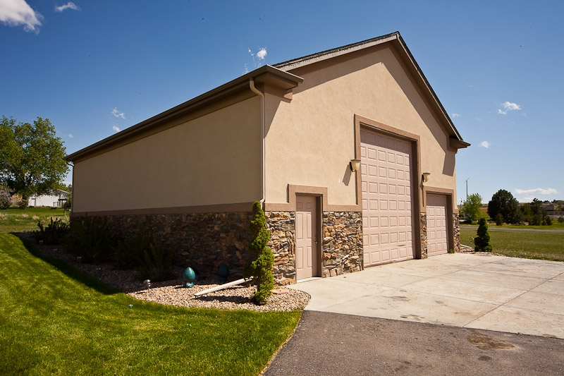 Open house centennial colorado sunday june 26 2 5 for Rv garage attached to house