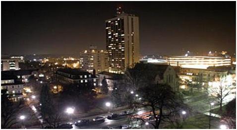 downtown, ann arbor