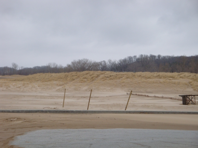 Indiana Dunes National Lakeshore Nearby