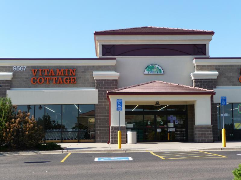 Albuquerque Natural Food Stores