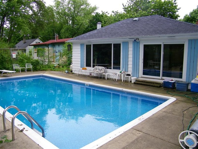 a perfect time to pick up a pool home in madison wi