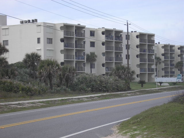Ocean House Condo in Ormond By The Sea Florida
