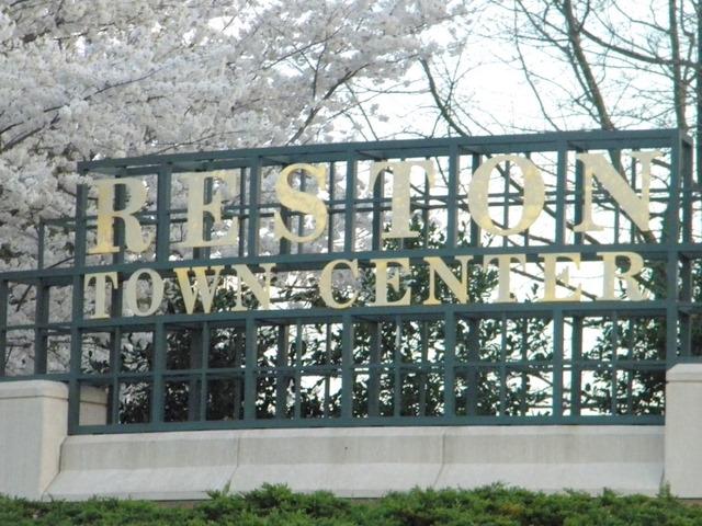 Reston Town Center