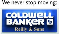 Coldwell Banker reilly & Sons - Leavenworth-Lansing
