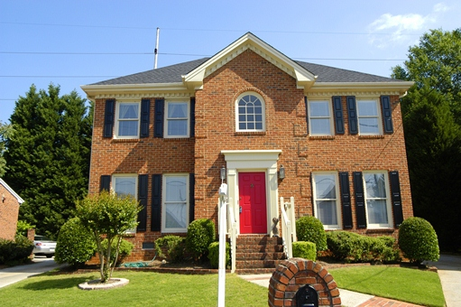 Big House on Small Low Maintenance Lot: 3116 Henderson ...