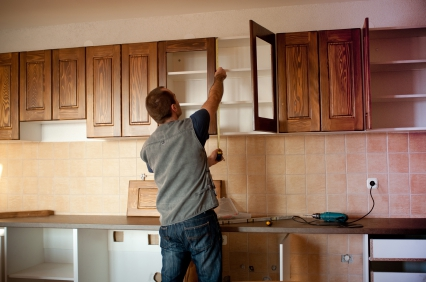 A Minor Kitchen Remodel is in the Top 5 Remodeling Projects to Improve Your Home's Value