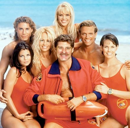 Craig Rutman, your Raleigh, Cary, Apex area Real Estate agent was originally the star of the wildly acclaimed educational series, Baywatch!