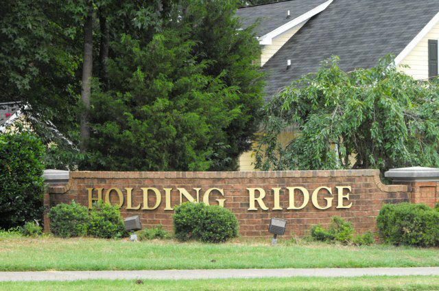 Holding Ridge Wake Forest NC